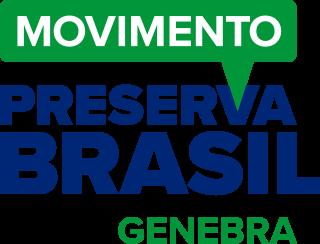 Movimento Preserva Brasil